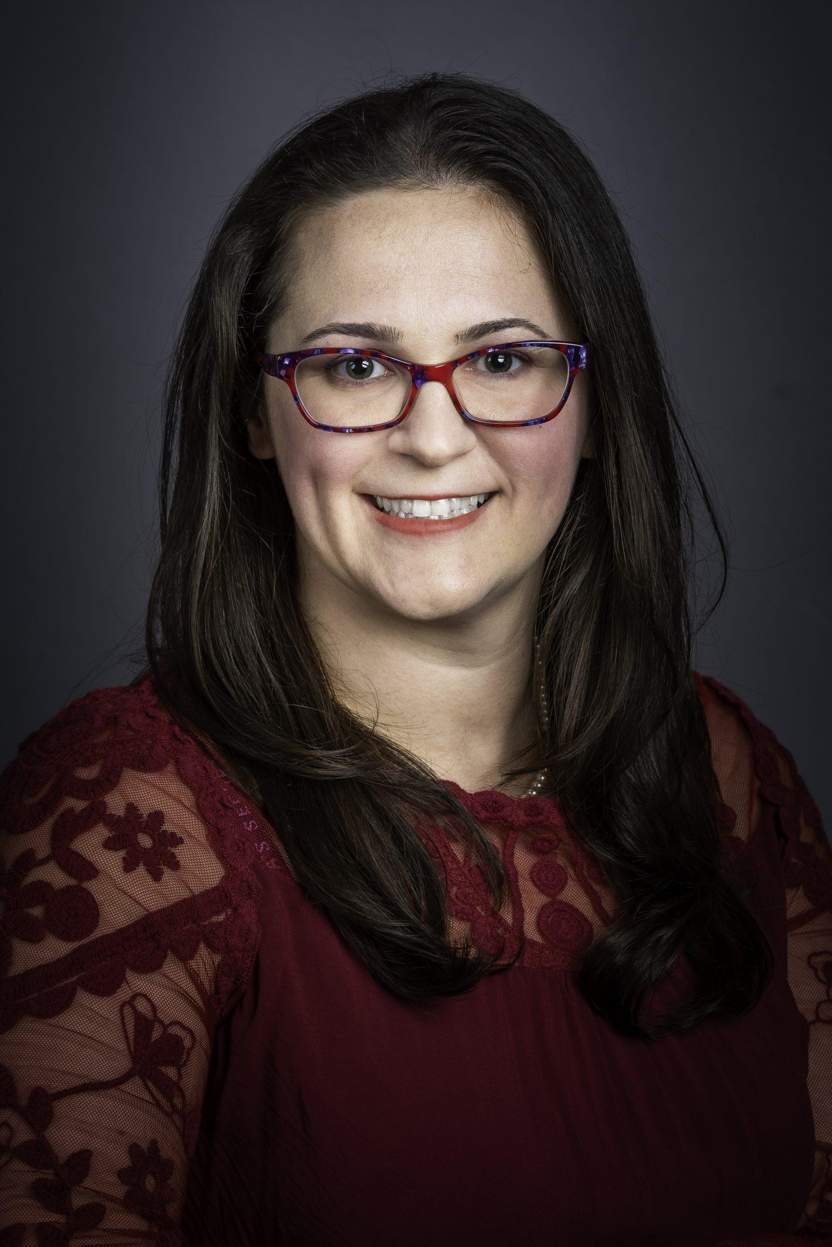 Amanda Berlin